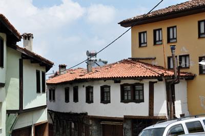 <p><strong>Resim 8.</strong> Bursa, Cumalıkızık<br />Fotoğraf: E. Kasapoğlu</p>