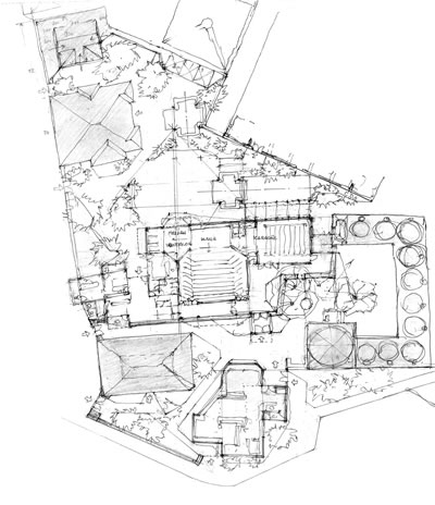 <p><strong>8.</strong> 52 ada 59 parsel için  tasarladığı çocuk eğlence merkezi projesi<br />   Kaynak: Gülnur  Kadayıfçı</p>