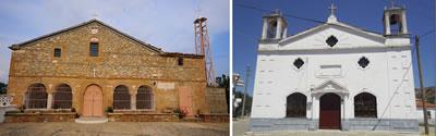 <p><strong>8.</strong> Zeytinliköy Ayios Georgios ve Yeni Mahalle Agia Barbara Kiliseleri, 2013</p>