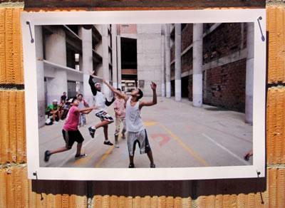 9. Justin McGuirk ekibi Urban Think Tank.
