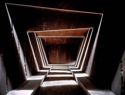 <p><strong>9a. </strong>Bell–Lloc Şaraphanesi,  2007, Palamós, Girona, İspanya<br />Fotoğraf: Hisao Suzuki<strong></strong></p>