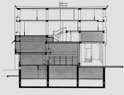 <p>Kaynak:  1988-1990 Ulusal Mimarlık Sergisi ve Ödülleri Programı Arşivi</p>