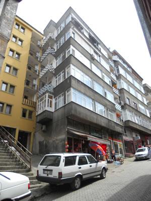 <p><strong>Örnek  11.</strong> 1968, Gazipaşa Mahallesi<br />