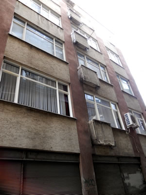 <strong>Örnek  19.</strong> 1972, İskenderpaşa Mahallesi<br />