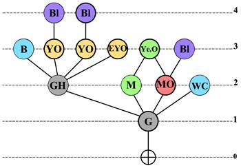 <p><strong>Örnek 6.</strong> Erişim Grafiği </p>