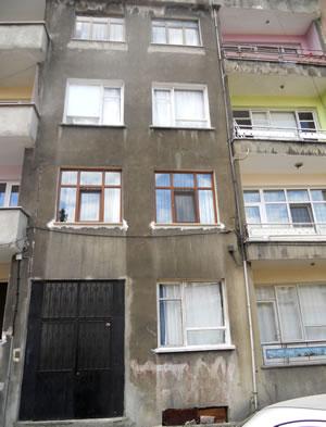 <strong>Örnek  8. </strong>1966,  Cumhuriyet Mahallesi<br />