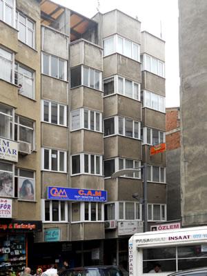 <p><strong>Örnek  9. </strong>1967,  Cumhuriyet Mahallesi<br />