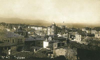 2. 1960'larda Gazipaşa/Cumhuriyet Mahallesi (Kaynak: Bölükbaşı, 2006)